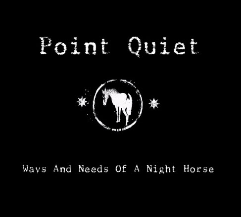 Ways And Needs Of A Night Horse